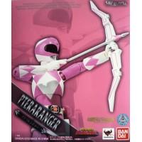 Ranger Rosa Ptera Ranger - Limitado