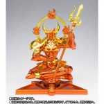 Krishna de Chrysaor - Cloth Myth EX Bandai