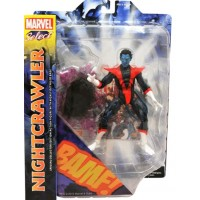 Noturno - X-men - Marvel Select