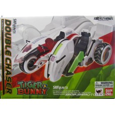 Tiger & Bunny - Double Chaser