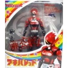 Akiba Red - Sentai Akiba Rangers