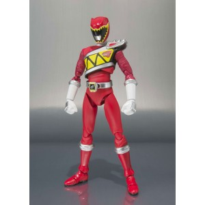 Kyoryu Red - S.H. Figuarts