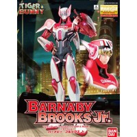 Barnaby Brooks Jr. Action Figure Plastic Model