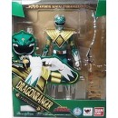 Power Ranger Verde Green - Dragon Ranger