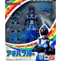 Akiba Blue - Sentai Akiba Rangers