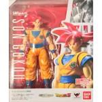 Goku God  - S.H. Figuarts