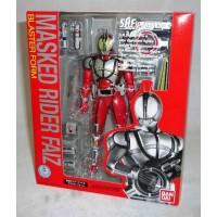 Masked Rider Faiz Blaster Form