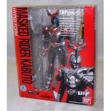 Masked Rider Kabuto Hyper Form
