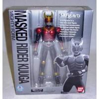Masked Rider Kuuga Myghty F