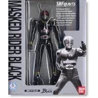 Masked  Rider BLACK