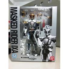 Masked Rider Ixa First Edition