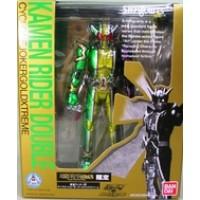 Kamen Rider Cyclone Joker Gold Extreme