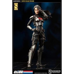 Baroness - G.I. Joe - Sideshow Collectibles