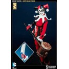 Harley Quinn - DC Comics - Sideshow Collectibles
