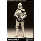 Shiny Clone Trooper Deluxe - Star Wars