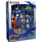 Chun Li Street Fighter Play Arts Square Enix