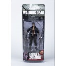 The Walking Dead -  Merle Dixon Zombie