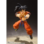 Son Goku 2.0 Dragon Ball Z Bandai