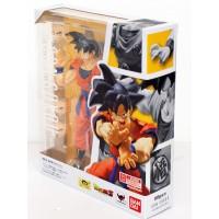 Son Goku 2.0 Dragon Ball Z Bandai
