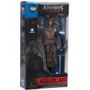 Assassin's Creed (Movie) Aguilar Color Tops Series