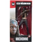 Michonne The Walking Dead Color Tops Series