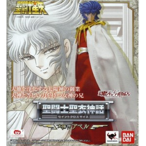 Abel Deus do Sol - Cloth Myth Bandai