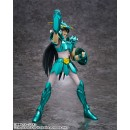 Shiryu de Dragão D.D Panoramation