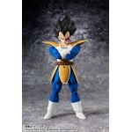Vegeta 2.0 Dragon Ball Z S.H.Figuarts