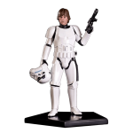 Star Wars Luke Skywalker Disguise