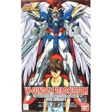 Gundam Wing - Gundam Zero HG 1/100