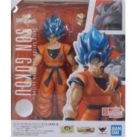 Goku Blue 2.0  - S.H. Figuarts