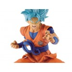 Goku Blue Dragon Ball Super Heroes