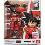 Goku Kid S.H.Figuarts Bandai
