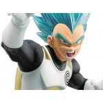 Vegeta Blue Dragon Ball Super Heroes