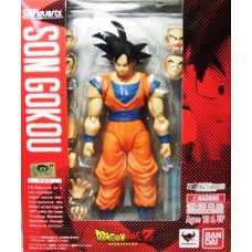 Son Goku - S.H. Figuarts