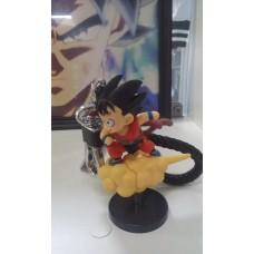 Chaveiro Action Figure KID Goku