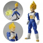Vegeta SSJ Figure-rise Standard - Plastic Model Kit